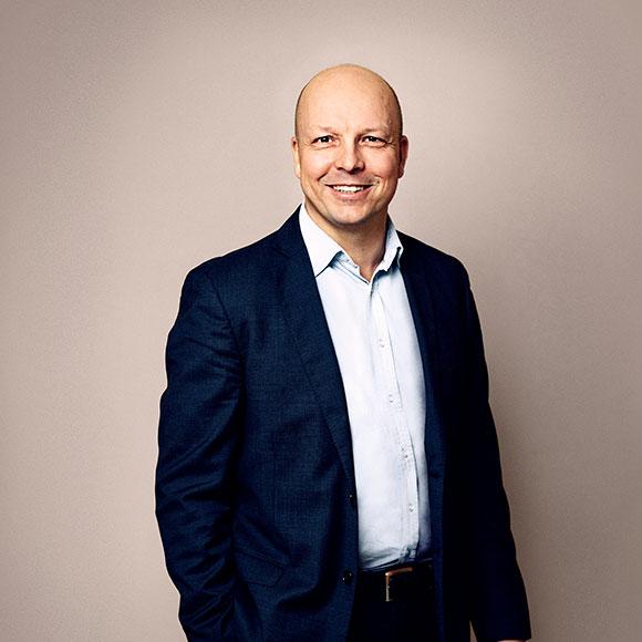 Anders Søgaard-Jensen